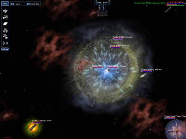 Unending-Galaxy-PC-Game-free-download