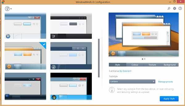 WindowBlinds-screenshot-download