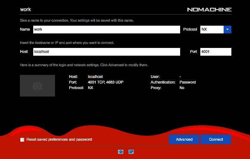 nomachine-screenshot