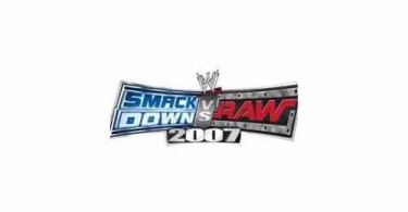 wwe-smackdown-vs-raw-2007-game-logo