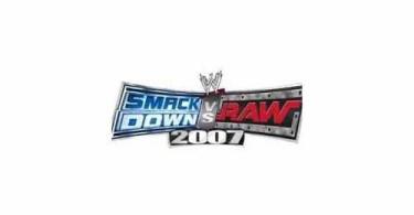 wwe-smackdown-vs-raw-2007-game-logo