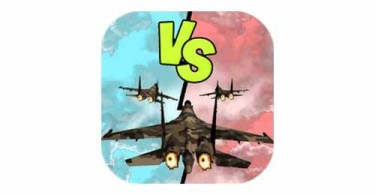 Aircraft-Wargame-two-players-Android-log