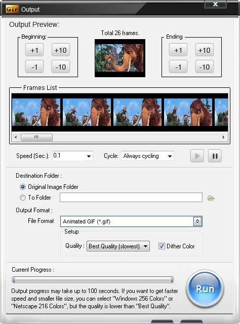 Aoao-video-to-gif-converter-screenshot