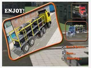 Car-Transporter-Truck-Driver-screenshot