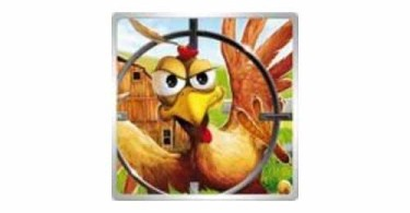 Chicken-Shoot-Android-logo
