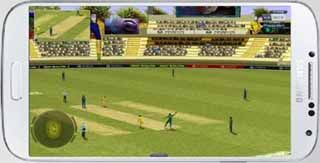 Cricket-world-cup-game-android-screenshot