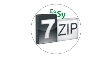 Easy-7-zip-logo