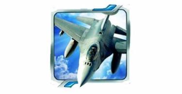 F16-Flight-Simulator-logo