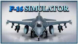 F16-Flight-Simulator-screenshot