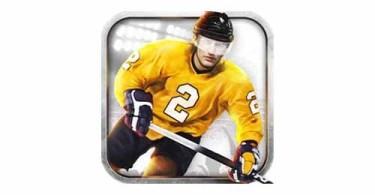 Ice-Hockey-3D-Android-logo