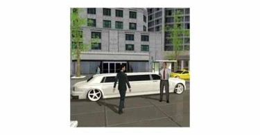 Limo-Driving-3D-Simulator-Android-logo