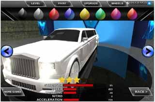 Limo-Driving-3D-Simulator-Android-screenshot