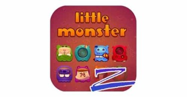 Little-Monster-Theme-Android-logo