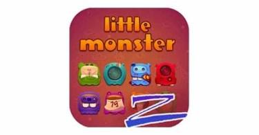 Little-Monster-Theme-Android-logo