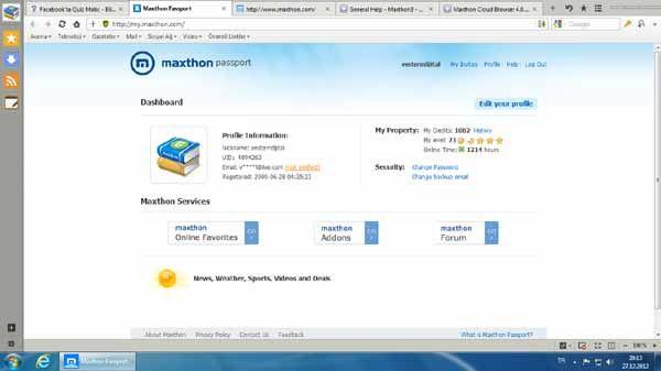 Maxthon-cloud-browser-screenshot