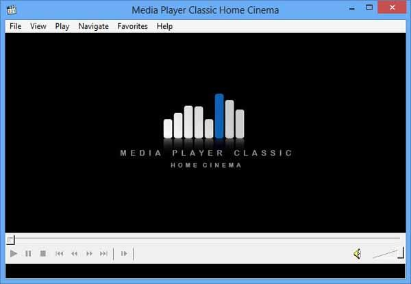 Media-Player-Classic-Home-Cinema-Screenshot