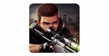 Modern-Sniper-Android-logo
