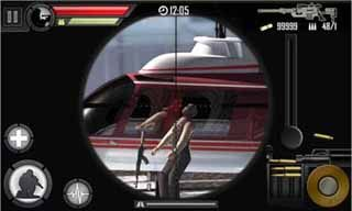 Modern-Sniper-Android-screenshot