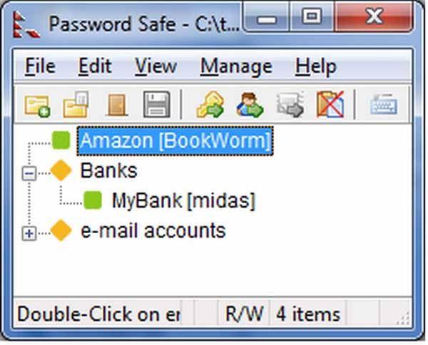 Password-safe-screenshot