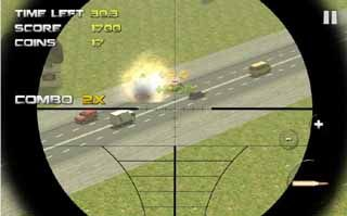 Sniper-traffic-hunter-android-latest