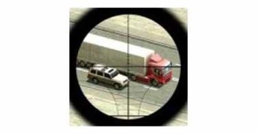 Sniper-traffic-hunter-logo-download
