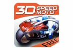 Speed-Night-Highway-MOTO-Android-logo