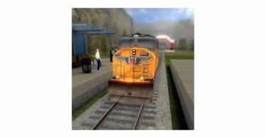 Train-Driver-Simulator-Android-logo