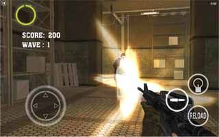 Underworld-Police-Battle-Android-screenshot