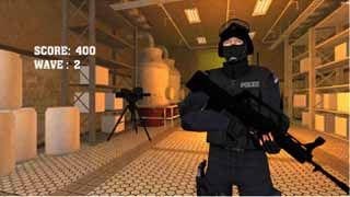 Underworld-Police-Battle-screenshot