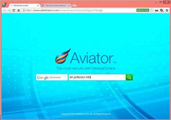 WhiteHat-Aviator-screenshot