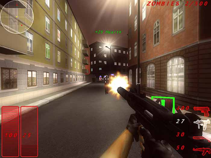 Zombie-Apocalypse-Shooter