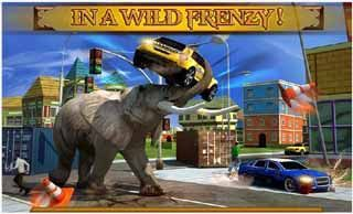 angry-elephant-attack-3d-Android-screenshot-download