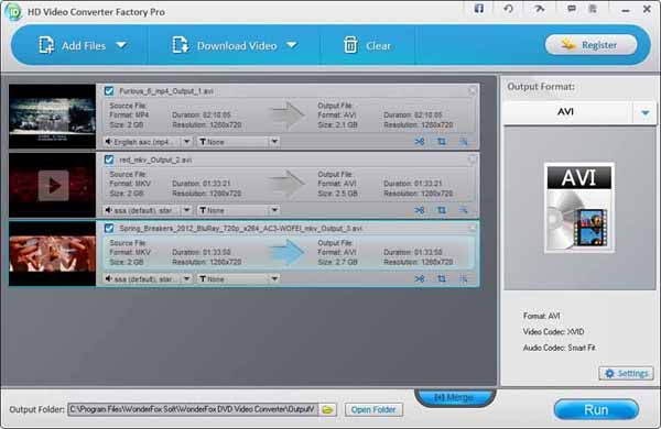 hd-video-converter-factory-pro-screenshot