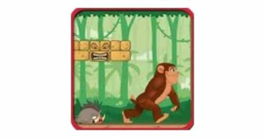 jungle-monkey-king-Android-logo