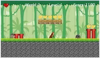 jungle-monkey-king-screenshot