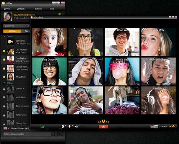 ooVoo-screenshot