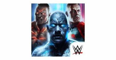 wwe-immortals-Android-logo