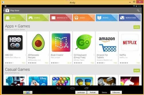 Andy-OS-Screenshot-download
