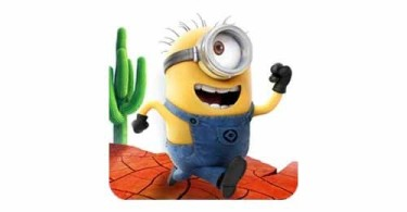 Despicable-Me-Android-logo