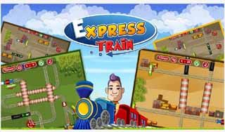 Express-Train-Puzzle-Games-Android-screenshot