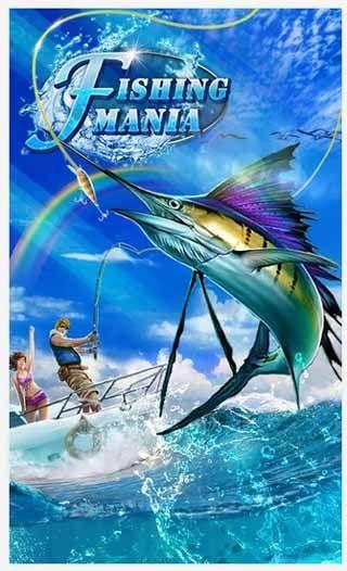 Fishing-Mania-3D-Android-screenshot