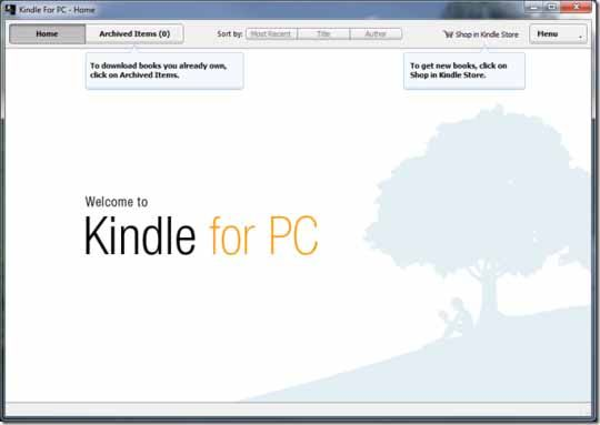 Kindle-for-PC-download-screenshot