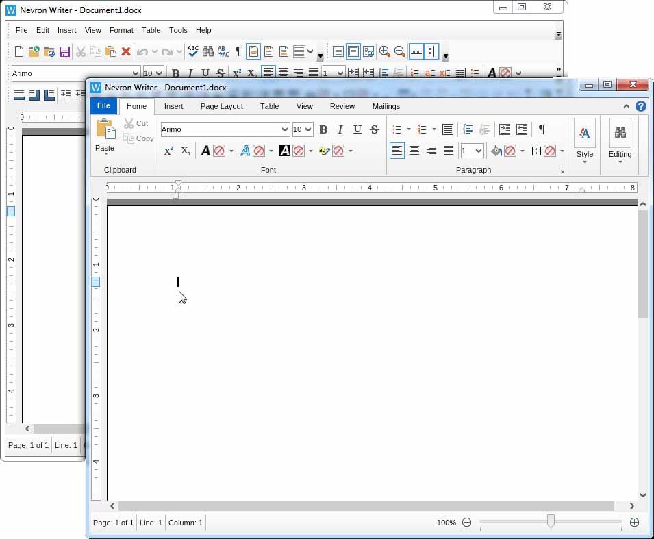 Nevron-Writer-screenshot-download