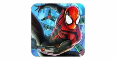 Spider-Man-Unlimited-Android-logo