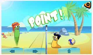 Volleyball-Hangout-screenshot