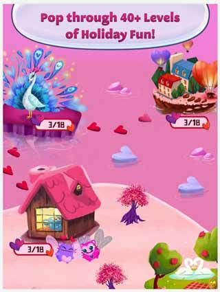 bubble-mania-valentines-day-Android-screenshot