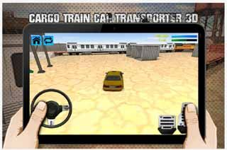 cargo-train-car-transporter-Android-screenshot
