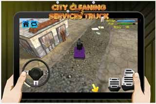 city-cleaning-services-truck-screenshot