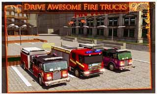 firetruck-emergency-rescue-Android-screenshot