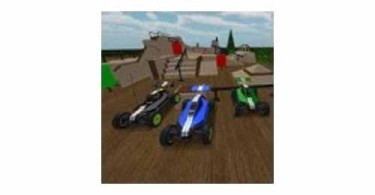 skatepark-rc-racing-cars-3D-Android-logo